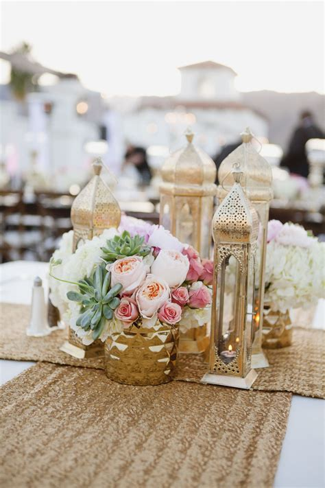 beautiful golf moroccan theme on the starlight terrace at