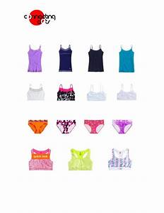 Training Bras For 10 Year Olds | www.imgkid.com - The ...