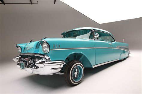 Chevrolet Bel Air by 1957 Chevrolet Bel Air Modern Day Monarch Lowrider