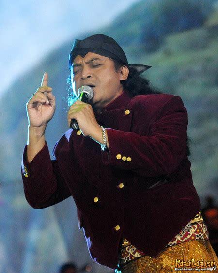 gelatik record indonesia profil bulan  didi kempot