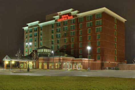 hotel hilton garden inn ottawa airport ottawa trivagoca