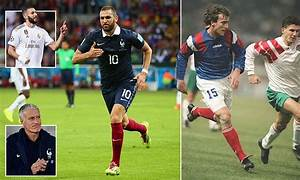 Karim Benzema's France exile: Why the in-form Real Madrid ...