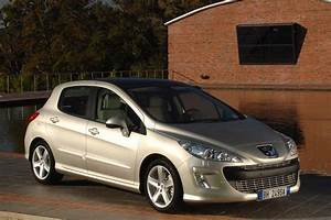 Modele Peugeot : fiche technique peugeot 308 1 6 thp 16v 2010 ~ Gottalentnigeria.com Avis de Voitures