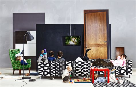Sneak Peek At Few Awesome Pieces From Ikea Catalog 2016