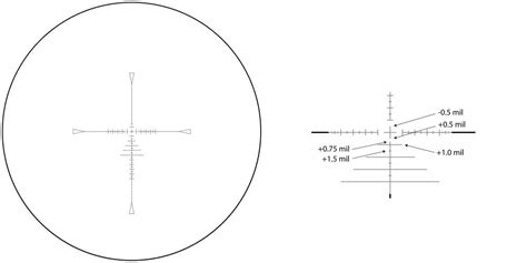 Mtc Optisan Mamba Pro2 3-18×50 Scb2 Reticle