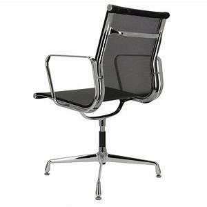 Eames Ea 108 : eames office chair ea 108 black mesh ~ A.2002-acura-tl-radio.info Haus und Dekorationen