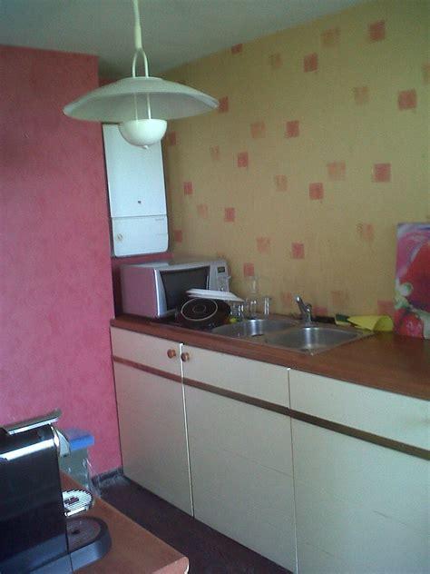 sur la cuisine vue sur la cuisine avant 2 ikououbel