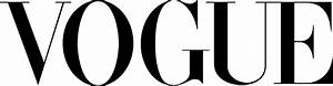 File:VOGUE revista - logo.png - Wikimedia Commons