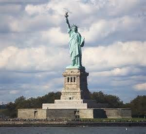 Famous American Landmarks Monuments