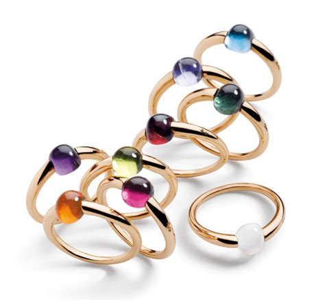 anelli pomellato prezzo pomellato m ama non m ama gli anelli componibili ma