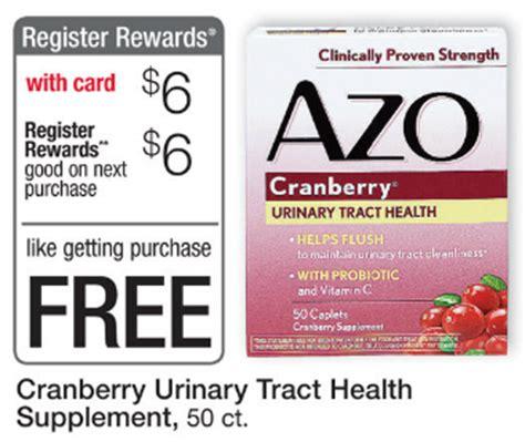 66153 Azo Urinary Relief Coupon by Couponing Walgreens Coupon Matchups 1 5 1