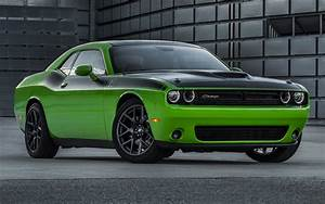 Dodge Challenger T  A  2017  Wallpapers And Hd Images