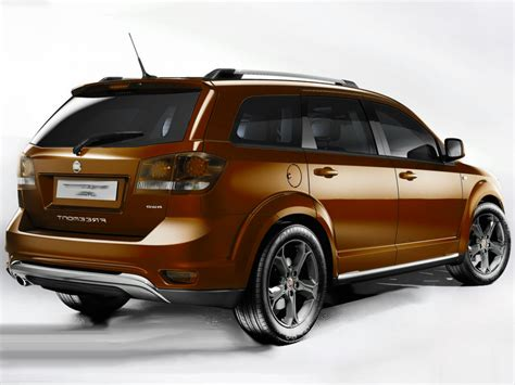 fiat freemont 2015 fiat freemont cross review