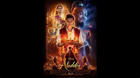 A Whole New World (2019) Aladdin Soundtrack YouTube