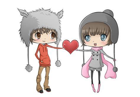 anime chibi kawaii love consejos y tips de amor