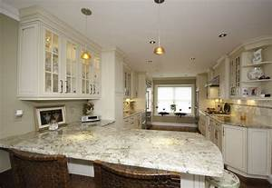 Home Renovation Estimates Galley Kitchen With Peninsula Neptune Nj By Design Line
