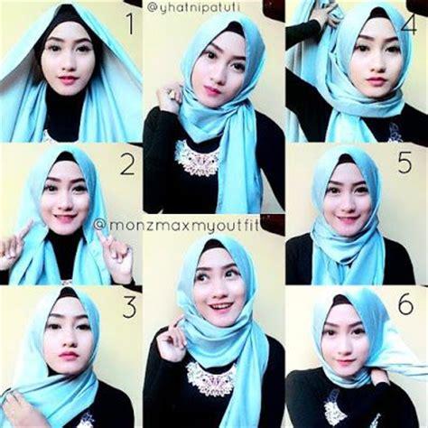 images  hijab terbaru fashion  aksesoris