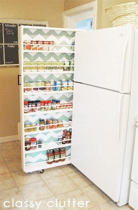 tiny kitchen organization 40 organization and storage hacks for small kitchens 2849