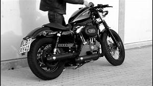 Harley Davidson Sportster 1200 Nightster With Penzl