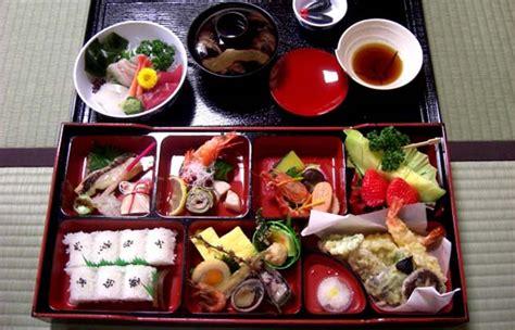 recette cuisine japonaise traditionnelle la cuisine japonaise bientôt sur la liste de l 39 unesco