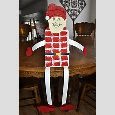 The Cutest Elf Craft You Ever Did See  She's Crafty