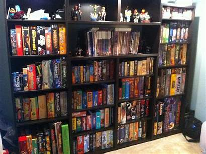 Games Board Rating Quest