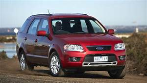 Ford Territory Used Review