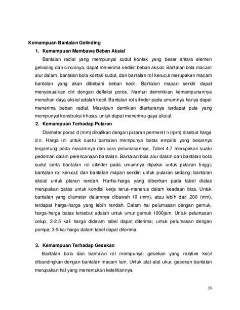 Elemen Mesin 3 - Perencanaan Kopling