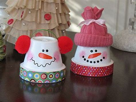 25 Cool Snowman Crafts For Christmas Tuscany Kitchen Designs U Shaped Design Line Kitchens On A Dime Floor Tiles For Birmingham Job Center Island