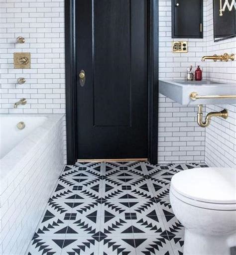 patterned peel stick floor tiles designsponge