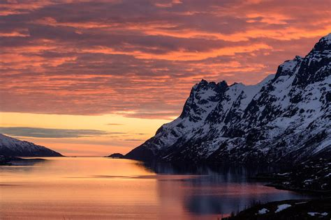 tromso norway sunrise sunset times