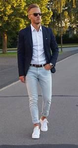 Business Casual Männer : die besten 17 ideen zu m nner outfit auf pinterest herren outfits l ssige mode f r m nner und ~ Udekor.club Haus und Dekorationen