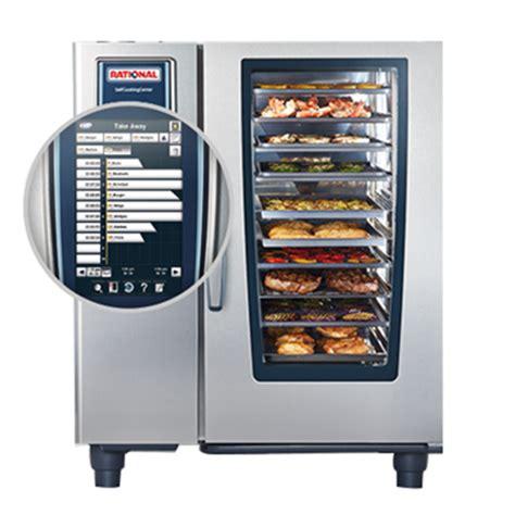 rational cuisine jual oven pemanggang elektrik rational self cooking center 101 murah harga spesifikasi