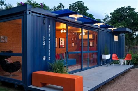 interior design shipping container homes interior container house design