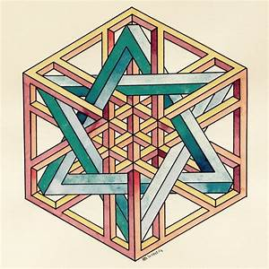 17 Best images about Geometry Patterns Grids Polygons Math ...