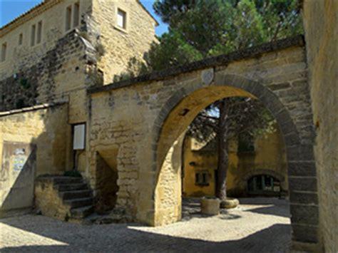 chambre d hote avignon pas cher castillon du gard provence