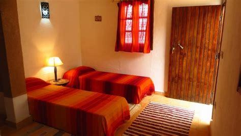 sous location chambre la maison dar chebbi location à merzouga maroc