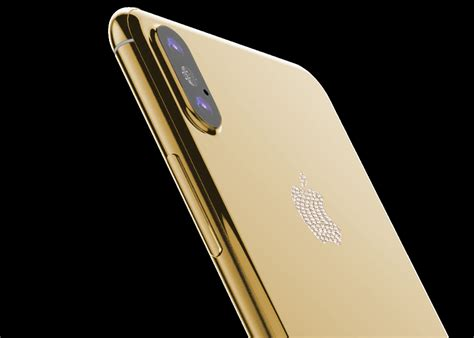 gold iphone gold iphone 8 register your interest 24k gold