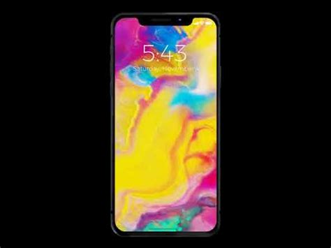 Live Wallpaper Iphone X by Iphone X Live Wallpapers On Any Iphone