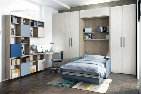Foldaway Bed Configuration 361