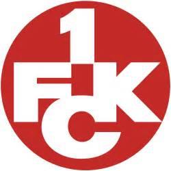 1 FC Kaiserslautern Logo