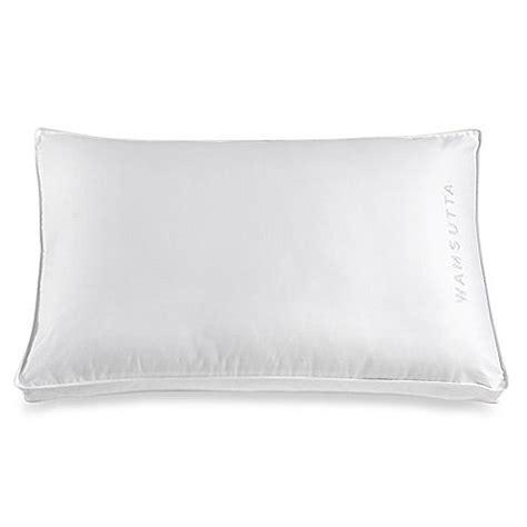 wamsutta comfort medium support best 25 side sleeper pillow ideas on pillows