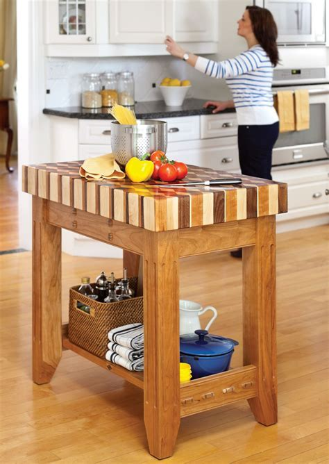 How to Make Kitchen Island Plans?   MidCityEast