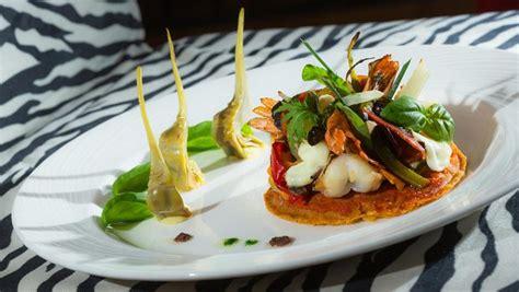 documentaire cuisine gastronomique les roches blanches restaurant gastronomique cassis 13260