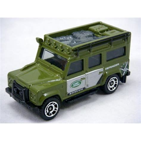matchbox land rover matchbox land rover defender 110 global diecast direct