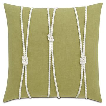 Yacht Knots by Studio 773 Pillows By Eastern Accents Yacht Knots Collection