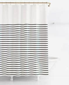 gabriella linen shower curtain 25 at home