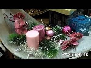 Deko Weihnachten 2016 : weihnachts deko inspirationen spontan shopping youtube ~ Buech-reservation.com Haus und Dekorationen