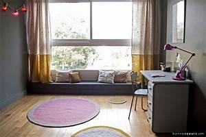 chambre enfant retro good chambre enfant rtro mobilier With tapis chambre enfant avec canapé retro scandinave