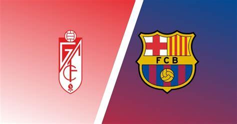 Granada vs Barcelona Match Preview & Predictions - LaLiga ...